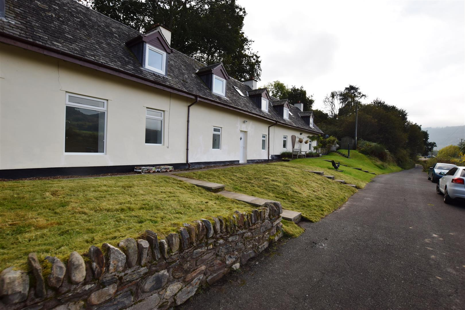 2, Guay Farm Cottages, Kindallachan, Pitlochry, Perthshire, PH9 0NP, UK
